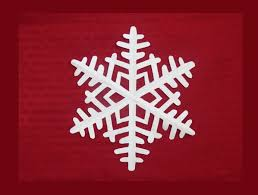 paper snowflake 1 detailed tutorial beginner level can you