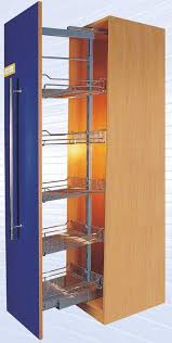 Kitchen Cabinets Pantry Ideas Best 25 Tall Pantry Cabinet Ideas On Pinterest White Glazed