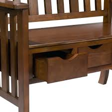 Mud Bench Mudroom Bench With Storage Diy Entry Bench With Storage Walmart