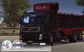 volvo vnl 780 blue truck farming simulator 2017 2015 15 17 volvo page 13 gamesmods net fs17 cnc fs15 ets 2 mods