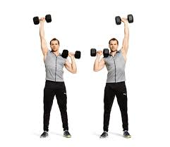 Bench Program 13 Body Sculpting Exercises Of The