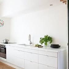 cuisine blanche ikea cuisine blanche en longueur cuisine en longueur ikea cuisine ikea