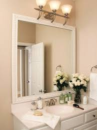 bathroom trim ideas 17 best mirror trim ideas images on mirror trim home