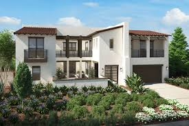 spanish house plan with 5458 square feet and 7 bedrooms s from