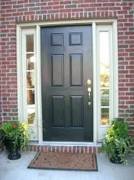 feng shui front door color facing north east colors south