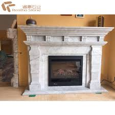 carrara marble fireplace carrara marble fireplace suppliers and