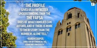 2017 guide to college financial aid the fafsa and css profile