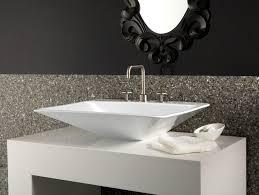 engineered stone bathroom countertops hgtv