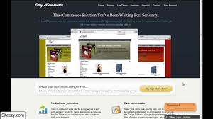 free ecommerce website build your ecommerce store online add