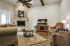 Living Room Accent Table Country Living Room With Accent Table U0026 Sofa In Frisco Tx