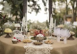 d co mariage vintage des idées pour une déco mariage vintage décorations de fête