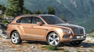 bentley bentayga suv launched in india