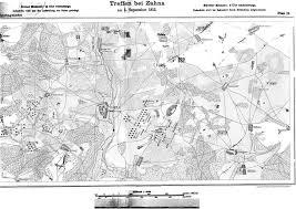 La Salle Campus Map Project Leipzig 1813 Zahna The Next Lasalle Battle
