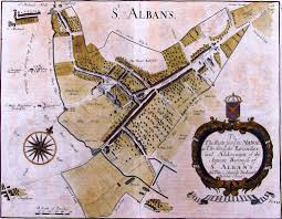 map of st albans maps of st albans flickr