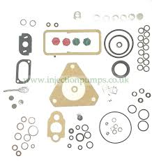 complete seal repair kit for cav dpa mechanically governed fuel