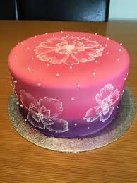 Royal Icing Decorations For Cakes 441 Best Airbrush Ideas And Basics Images On Pinterest Airbrush