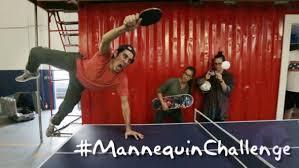 Challenge Reto Mannequinchallenge El Reto Maniquí Inunda Las Redes Sociales