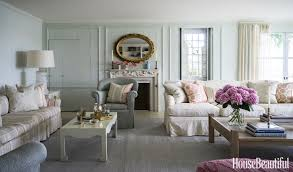 Best Living Room Decorating Ideas  Designs HouseBeautifulcom - Decoration idea for living room