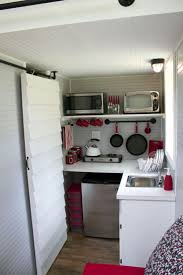 Tiny House Bathroom Ideas by 111 Best Tiny House Kitchen Images On Pinterest Tiny House