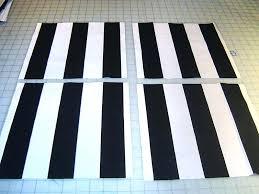 Black Bathroom Rug Black Bath Rugs Jeux De Decoration