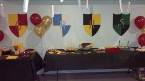 Harry Potter Party Decorations – Frantasia Home Ideas Harry