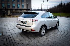 lexus rx hybrid for sale uk lexus rx 450h 3 5 se suv hybrid car details from wynyard motor company