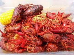 crawfish catering houston 12 great places for boiled crawfish houston chronicle