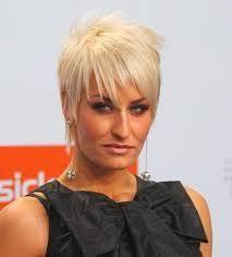 Kurze Trendfrisuren by 48 Besten Frisuren Bilder Auf Kurze Haare Haare