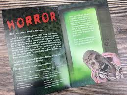 halloween horror nights upc code 2016 loot crate october 2016 review coupons u2013 horror hello