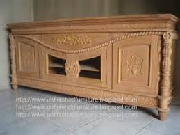 Unfinished Furniture Sideboard Painted Unfinished Wood Dining Chairs Loccie Better Homes