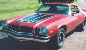 74 camaro z28 tcgob 1974 camaro z28