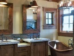 bathroom rustic bathroom mirrors 37 rustic bathroom colors