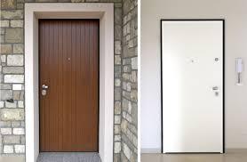 porte blindate da esterno porte blindate e portoncini d ingresso con portoncini blindati da