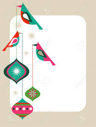 retro christmas card template royalty free cliparts vectors and