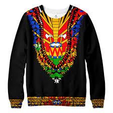 dashiki sweater tmmg haitian flag dashiki sweater