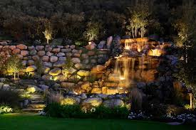 Landscape Lighting Service The Bright Ideas Landscape Lighting Pro Of Utah Landscape