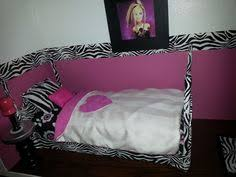 My Homemade Barbie Doll House by Diy Barbie Doll House Balcony Take An Old Basket And Cut It In
