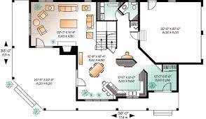 Wrap Around Deck Plans Plan W2118dr Wonderful Wrap Around Porch E Architectural Design