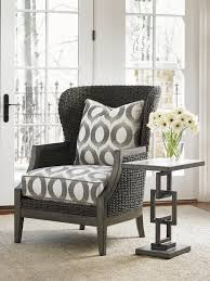 How To Use Accent Chairs Oyster Bay Seaford Chair Lexington Home Brands