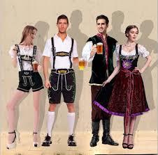 oktoberfest costumes 2017 oktoberfest costumes 4 types men and women