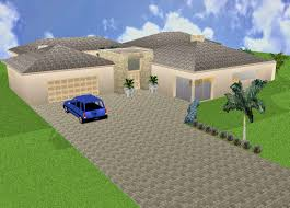 modern single story house plans download single story house plans in sa adhome
