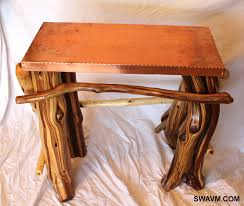 Copper Dining Room Table Coffee Tables Splendid Breeze Copper Low Coffee Table Swedese