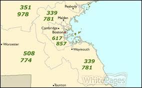 us area code boston us area code from pakistan