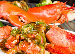All You Can Eat Lobster Buffet by Home Mambo Seafood