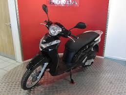honda sh125 ref 9623 used motorcycles doble motorcycles