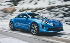 alpine a110 for sale lighter more powerful alpine a110 sport planned classiccars com