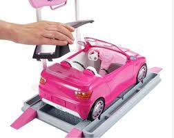 real barbie cars barbie car wash design studio 2015