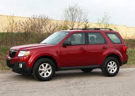 mazda tribute 2015 mazda tribute 2001 2011 common problems driving experience photos