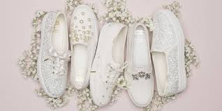 wedding shoes kate spade keds and kate spade solved your wedding day troubles