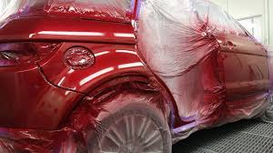 range rover evoque spray painting youtube
